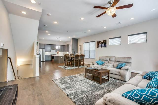 1832 Bonner Street, Houston, TX 77007 (MLS #64386044) :: TEXdot Realtors, Inc.