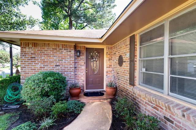 1922 Sherwood Forest Street, Houston, TX 77043 (MLS #64387247) :: My BCS Home Real Estate Group