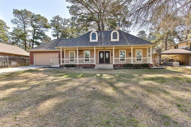 14079 Lakepoint Drive, Willis, TX 77318 (MLS #64388751) :: Giorgi Real Estate Group