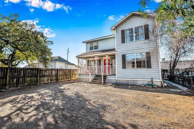 3010 Engelke Street, Houston, TX 77003 (MLS #64389081) :: Ellison Real Estate Team