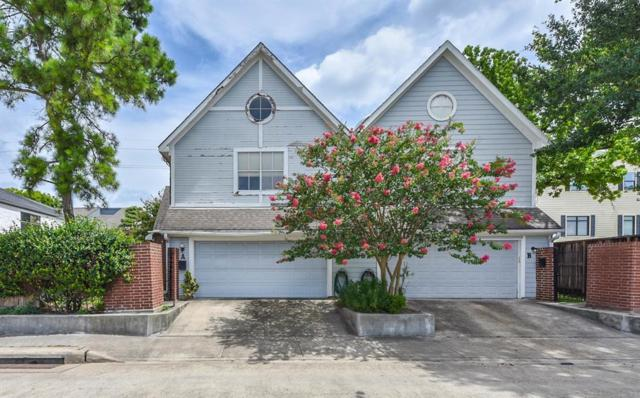 5906 Winsome Lane A, Houston, TX 77057 (MLS #64391007) :: The Jill Smith Team