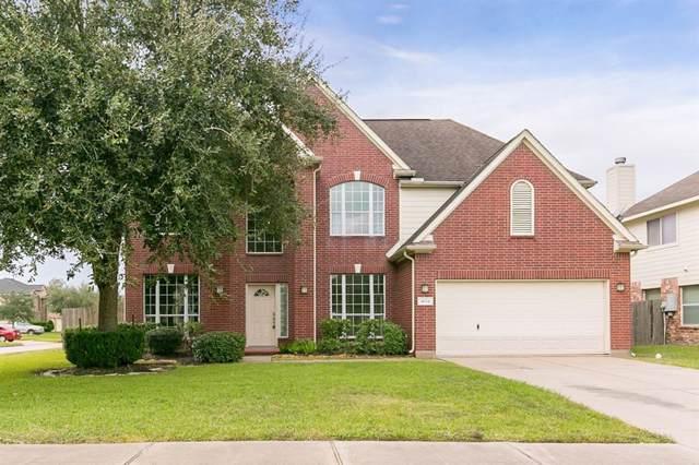 4034 E Teal Estates Circle, Fresno, TX 77545 (MLS #64391536) :: Texas Home Shop Realty