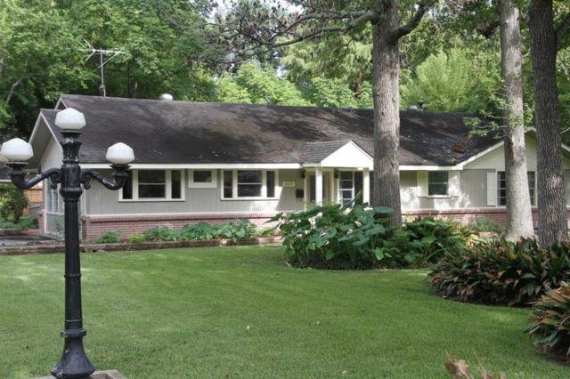 4014 Tilson Lane, Houston, TX 77080 (MLS #64392242) :: Texas Home Shop Realty