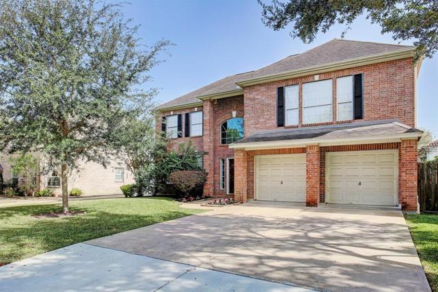 1106 Howard Lane, Bellaire, TX 77401 (MLS #64394286) :: Oscar Fine Properties