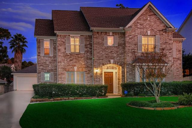 70 W Shale Creek Circle, The Woodlands, TX 77382 (MLS #64394962) :: Grayson-Patton Team