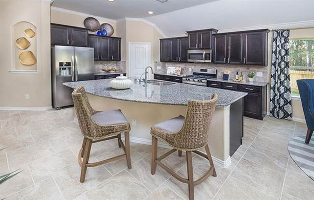3207 Ladera Creek Court, Conroe, TX 77301 (MLS #64398101) :: The SOLD by George Team