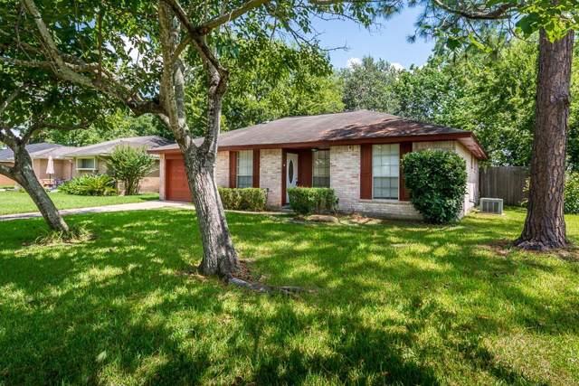 209 Brigadoon Lane, Friendswood, TX 77546 (MLS #64400565) :: The Bly Team