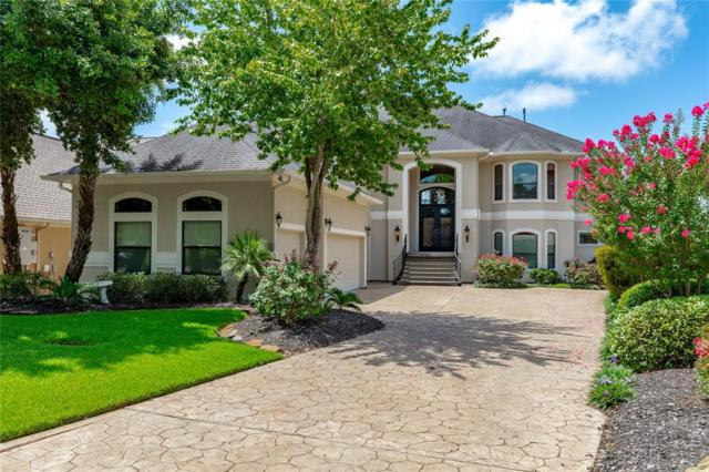 44 Lake Bluff, Montgomery, TX 77356 (MLS #64402634) :: The Home Branch