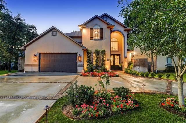 10938 Lasso Lane, Houston, TX 77079 (MLS #64402810) :: Michele Harmon Team
