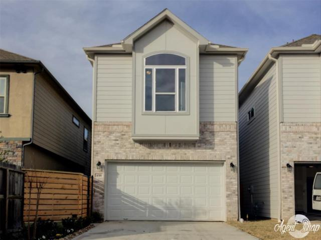 4316 Marina Street, Houston, TX 77007 (MLS #64404116) :: Circa Real Estate, LLC