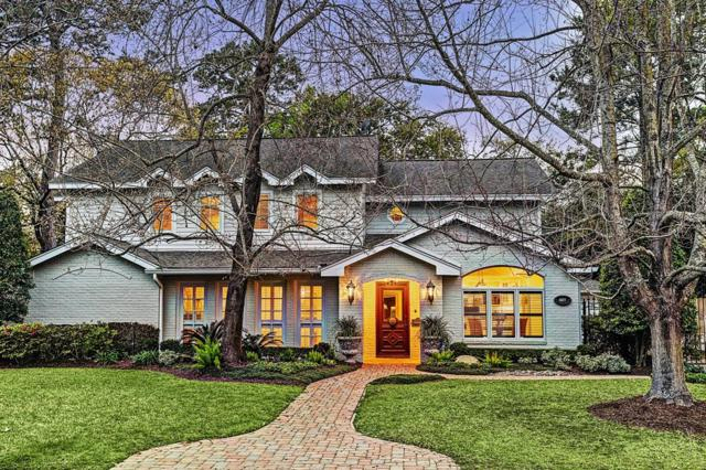 607 Glenchester Drive, Houston, TX 77079 (MLS #6440835) :: The SOLD by George Team
