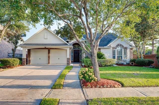 26019 Redding Ridge Lane, Katy, TX 77494 (MLS #64410619) :: Lerner Realty Solutions