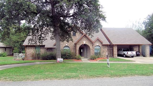 184 N Golfview Drive N, Hilltop Lakes, TX 77871 (MLS #64412688) :: Ellison Real Estate Team