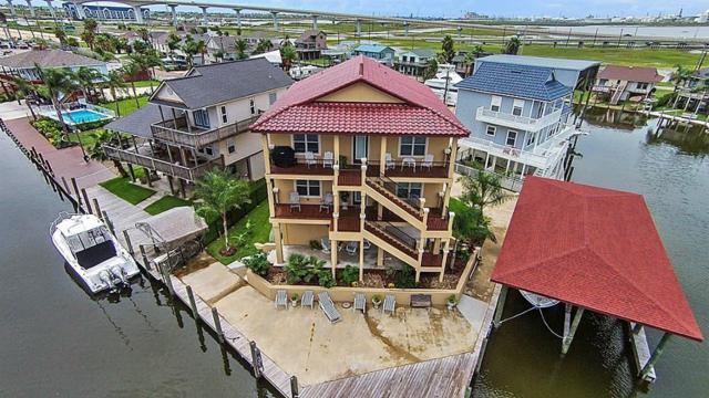 12 Kingfish Lane, Freeport, TX 77541 (MLS #64415397) :: Texas Home Shop Realty