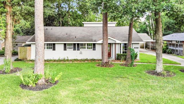 4117 Brookwoods Drive, Houston, TX 77092 (MLS #64416526) :: The Heyl Group at Keller Williams