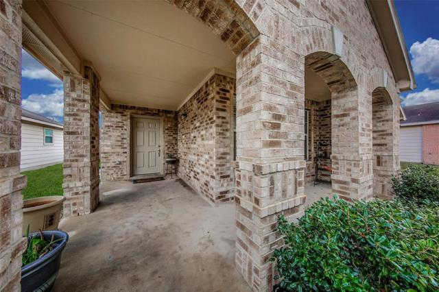 9615 Abigal Drive, Sugar Land, TX 77498 (MLS #64418069) :: NewHomePrograms.com LLC