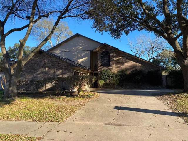 21227 Park Rock Lane, Katy, TX 77450 (MLS #64418308) :: CORE Realty