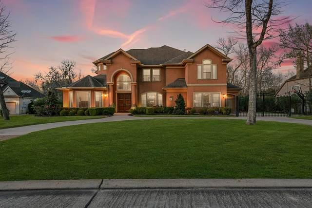 52 Big Trail, Missouri City, TX 77459 (MLS #6441886) :: CORE Realty