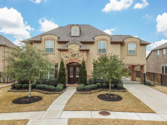 23611 Certosa Drive, Richmond, TX 77406 (MLS #64422790) :: Christy Buck Team