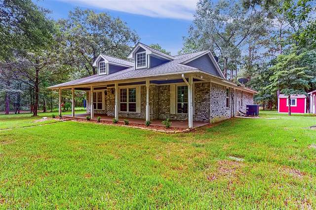 41607 N Mill Dr, Magnolia, TX 77354 (MLS #64423182) :: The Home Branch