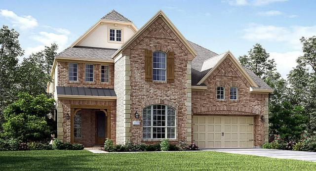 3310 Sterling Breeze Lane, Kingwood, TX 77339 (MLS #64424011) :: Team Parodi at Realty Associates