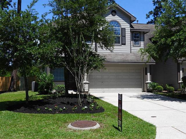 79 W Twinvale Loop, The Woodlands, TX 77384 (MLS #64426177) :: Texas Home Shop Realty