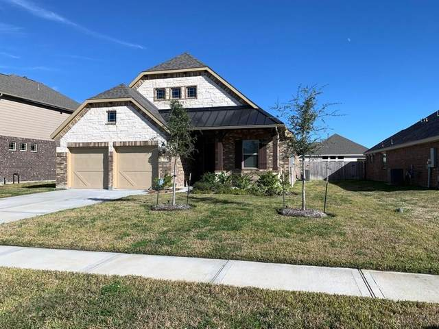 1303 Bowen Drive, League City, TX 77573 (MLS #64426449) :: The Freund Group