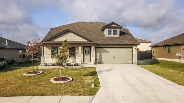 2502 Diamondback Trail, New Braunfels, TX 78130 (MLS #64427326) :: Texas Home Shop Realty