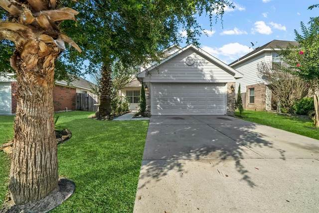 21902 Paril Creek Drive, Houston, TX 77073 (MLS #6442775) :: The SOLD by George Team