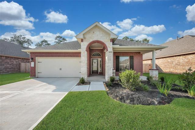 3219 Discovery Lane, Conroe, TX 77301 (MLS #64431002) :: Giorgi Real Estate Group