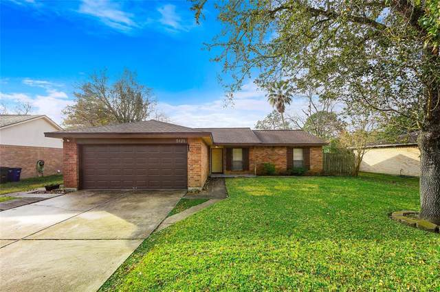 5821 Misty Meadow Street, League City, TX 77573 (MLS #64431483) :: Texas Home Shop Realty