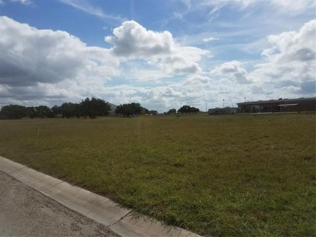 101 Boulder Ridge Drive, Cuero, TX 77954 (MLS #64432808) :: Texas Home Shop Realty