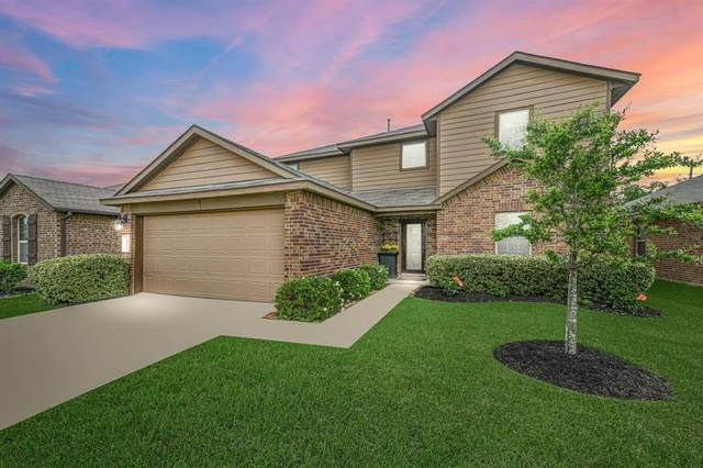 28822 Innes Park Place, Katy, TX 77494 (MLS #64434269) :: The SOLD by George Team