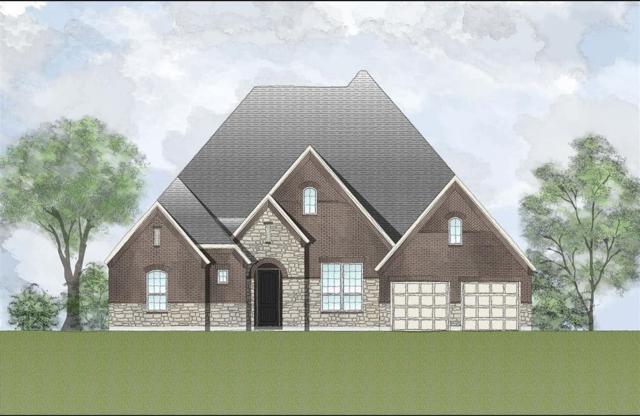 10215 Delta, Iowa Colony, TX 77583 (MLS #64435674) :: The Home Branch