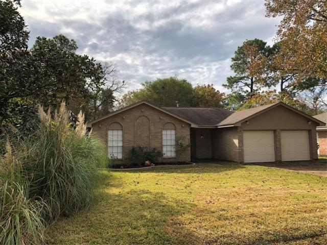 2103 Sierra Street, Kemah, TX 77565 (MLS #64439419) :: Texas Home Shop Realty