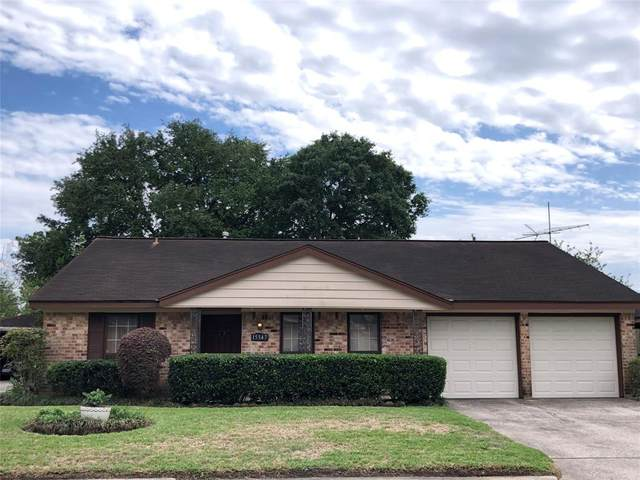 15347 E East Barbara Circle, Missouri City, TX 77071 (MLS #64439946) :: Michele Harmon Team