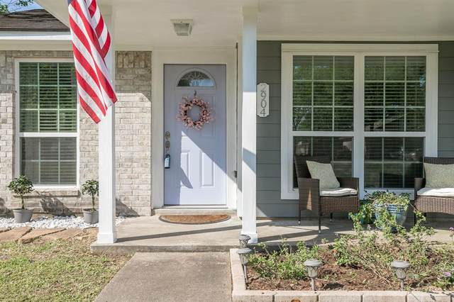 2904 Arkansas Avenue, Dickinson, TX 77539 (MLS #64440484) :: Phyllis Foster Real Estate