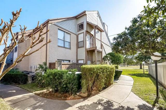 8355 Sands Point Drive #216, Houston, TX 77036 (MLS #64441065) :: Texas Home Shop Realty