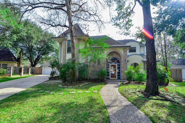 14306 N Torrey Chase Court, Houston, TX 77014 (MLS #64442165) :: Texas Home Shop Realty