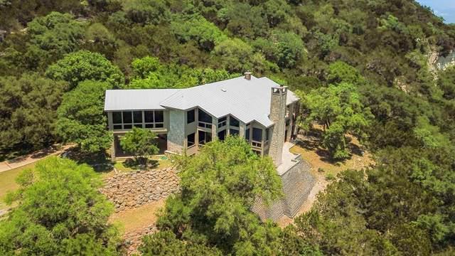 114 Antelope Hill, Boerne, TX 78006 (MLS #6444417) :: Ellison Real Estate Team