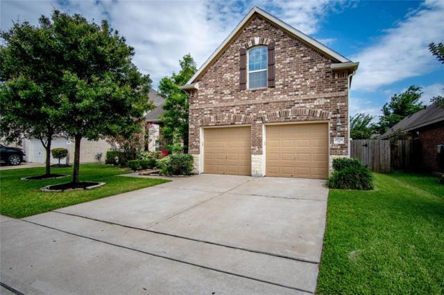 21714 Marle Point Court, Spring, TX 77388 (MLS #64447325) :: Texas Home Shop Realty