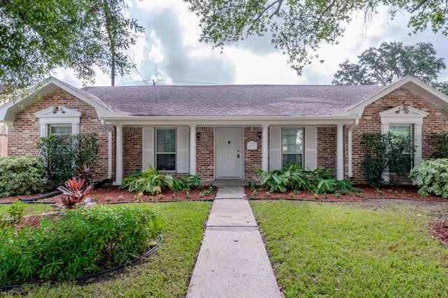 3323 Freshmeadows Drive, Houston, TX 77063 (MLS #64447905) :: The SOLD by George Team