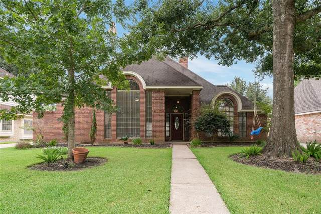 20327 Pittsford Drive, Katy, TX 77450 (MLS #64449462) :: The Wendy Sherman Team