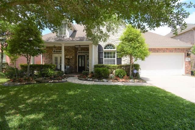 2712 Bolgheri Lane, League City, TX 77573 (MLS #64451516) :: Lisa Marie Group | RE/MAX Grand