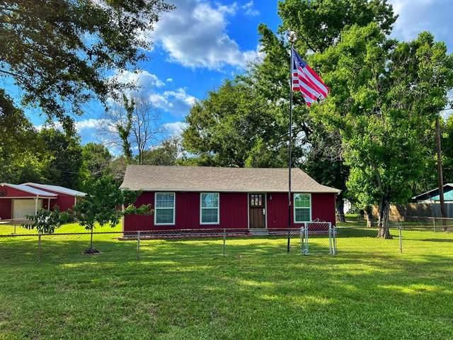 3076 Fm 132, Crockett, TX 75835 (MLS #64453306) :: Bray Real Estate Group