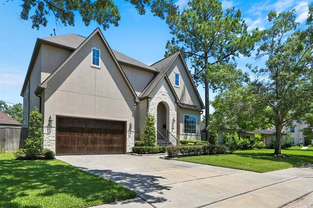 8119 Greenbush Street, Houston, TX 77025 (MLS #64453519) :: Michele Harmon Team