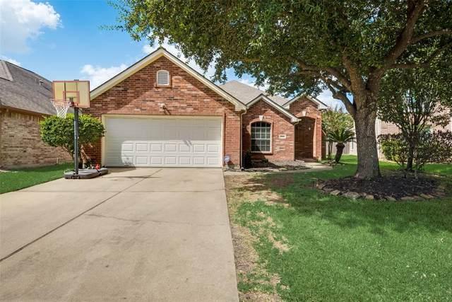 19606 Wetherwind, Katy, TX 77449 (MLS #64456799) :: Parodi Group Real Estate