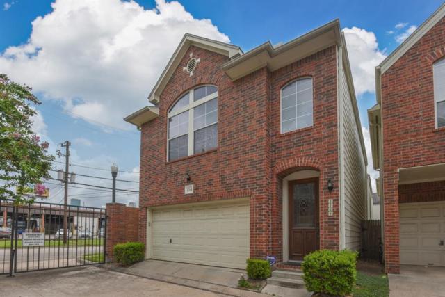 1764 Aden Mist Drive, Houston, TX 77003 (MLS #64460911) :: Magnolia Realty