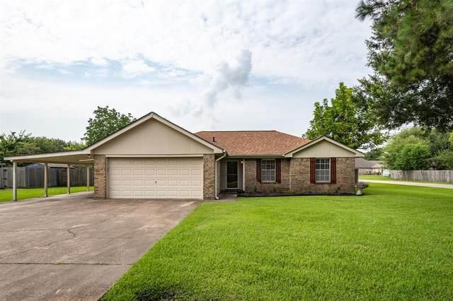 2402 Camillia Street, Highlands, TX 77562 (MLS #64462836) :: NewHomePrograms.com