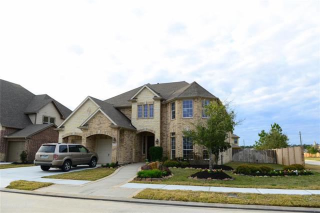 9735 Lansing Meadows Drive, Humble, TX 77396 (MLS #64462839) :: The SOLD by George Team